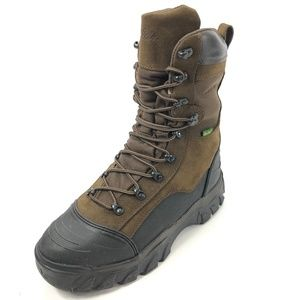 CABELA'S Snowy Range Boots 14M NEW